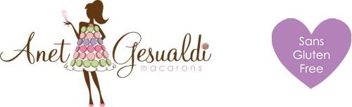 AG macarons Gluten Free Macarons